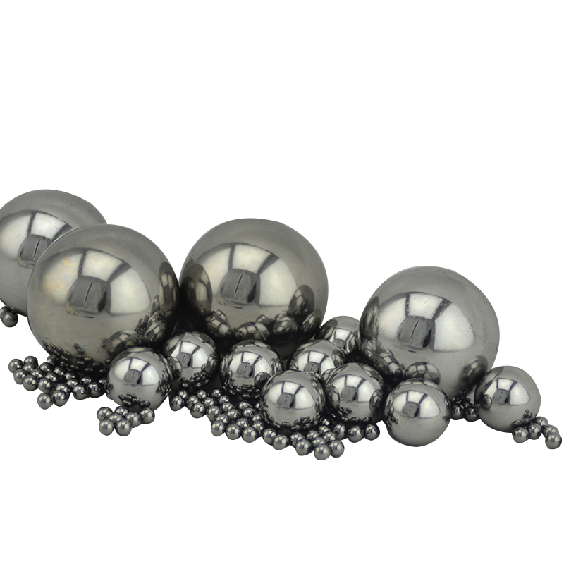 9Cr18, 9Cr18Mo stainless steel ball