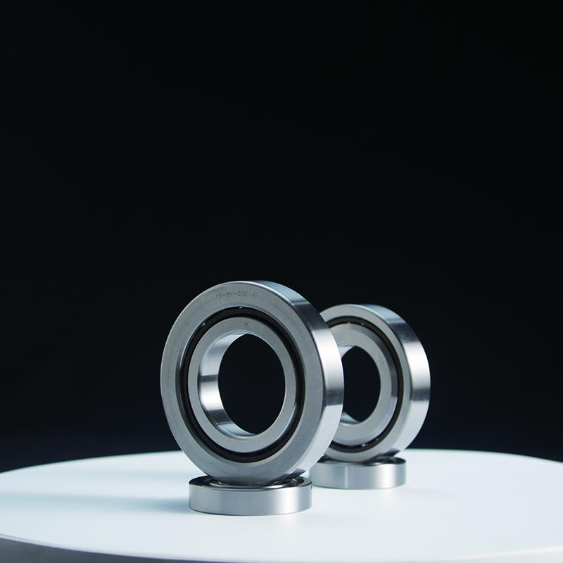 B70, B70/HQ1 Series Single row angular contact ball bearing