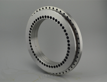 Precision rotary table bearing