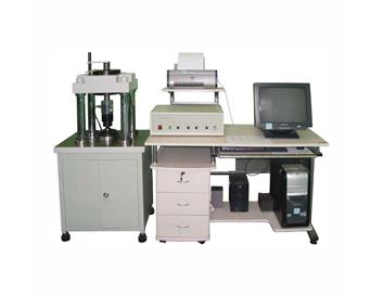 Bearing rigidity measuring instrument