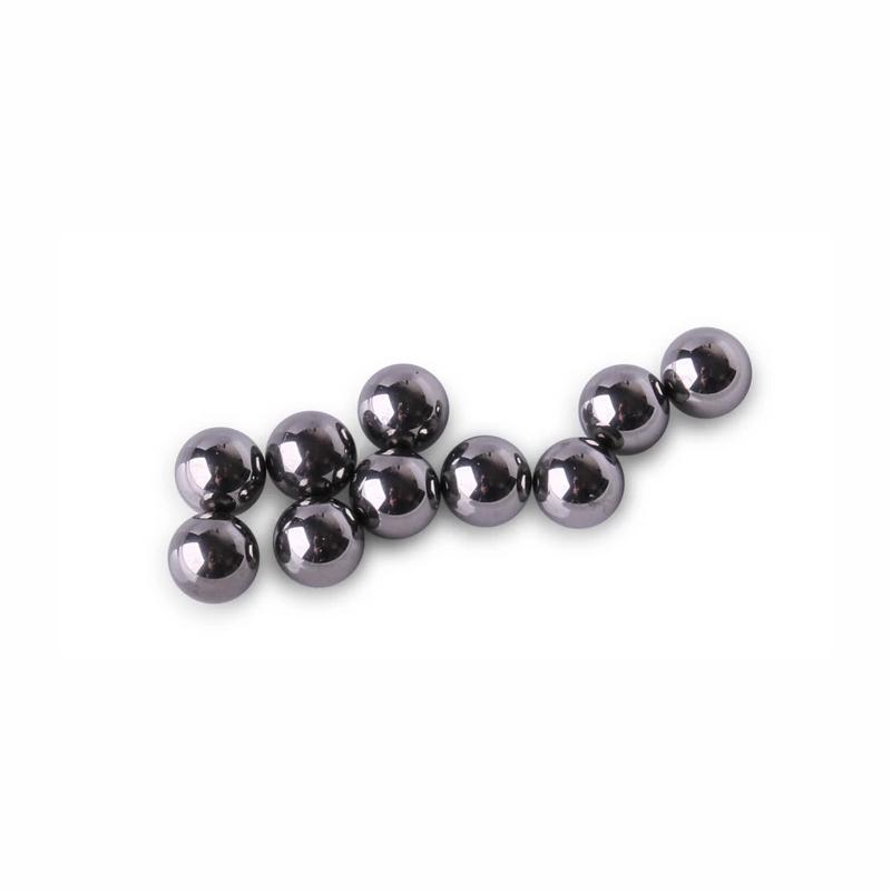 Carbide ball