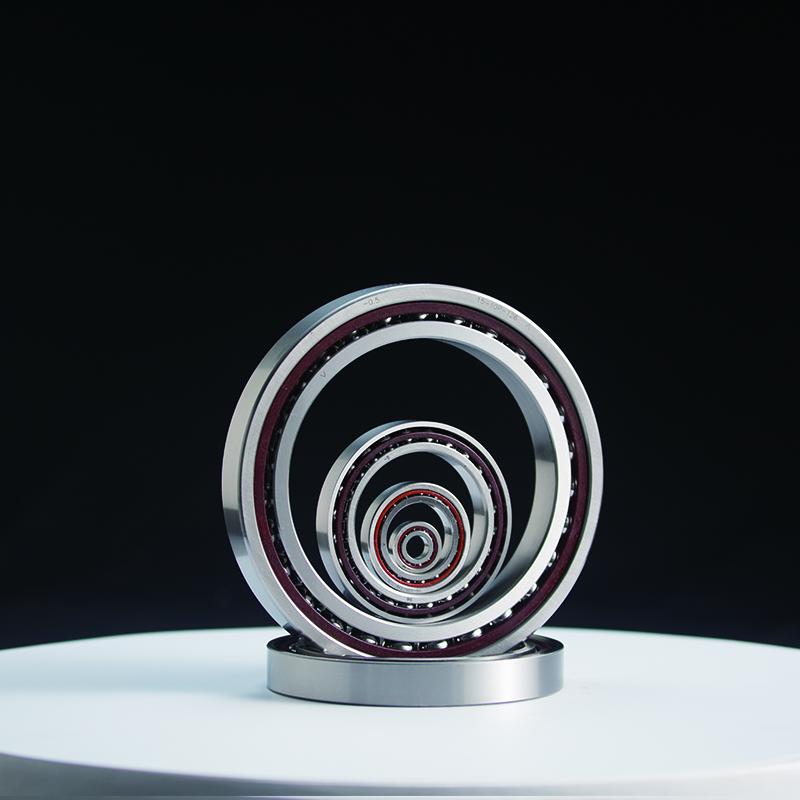 H719, H719/HQ1, H70, H70/HQ1 series single row angular contact ball bearing