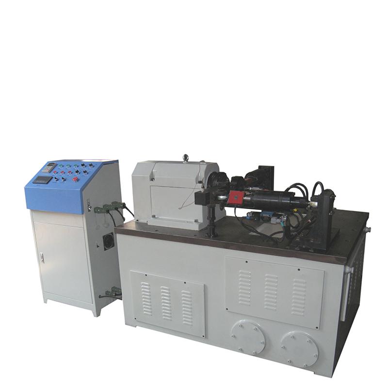 TAUh20-70Tf Automobile Hub Bearing Simulation Testing Machine