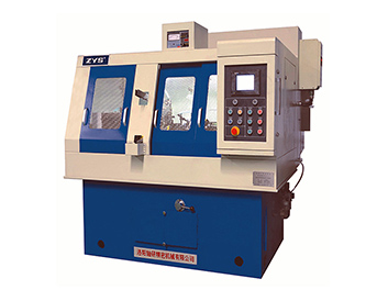 Outer Raceway Grinder for Taper Roller Bearing