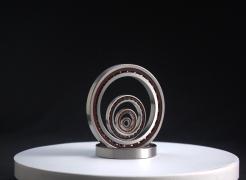 ZYS angular contact ball bearing.pdf