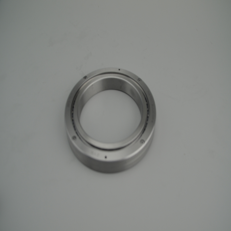RB series cross cylindrical roller bearings