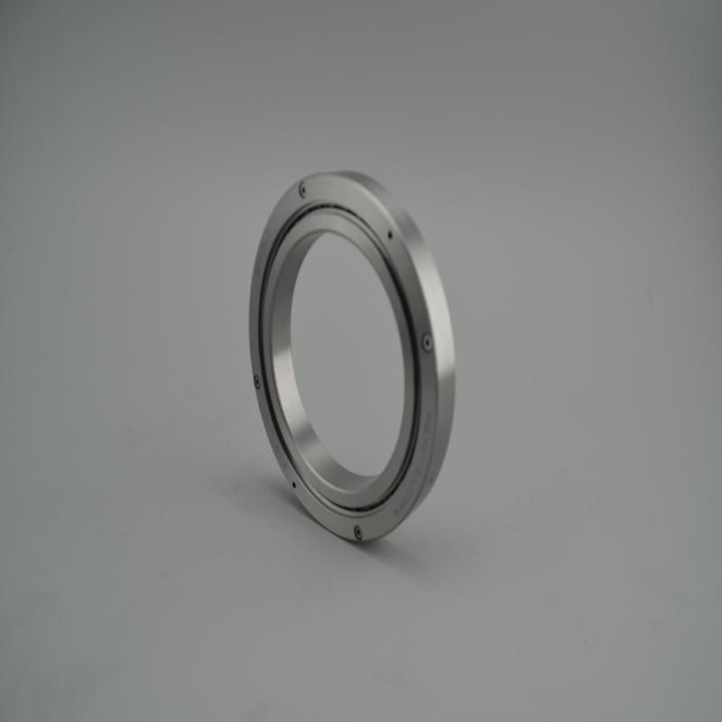 RU series cross cylindrical roller bearings