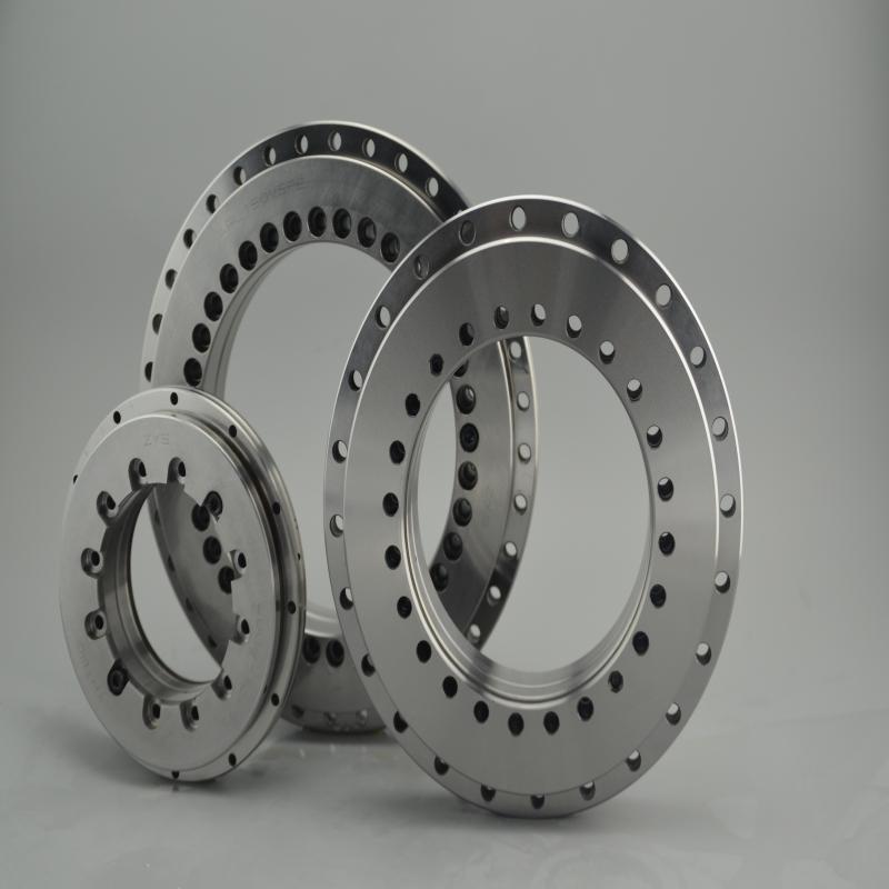 YRTM series rotary table bearing