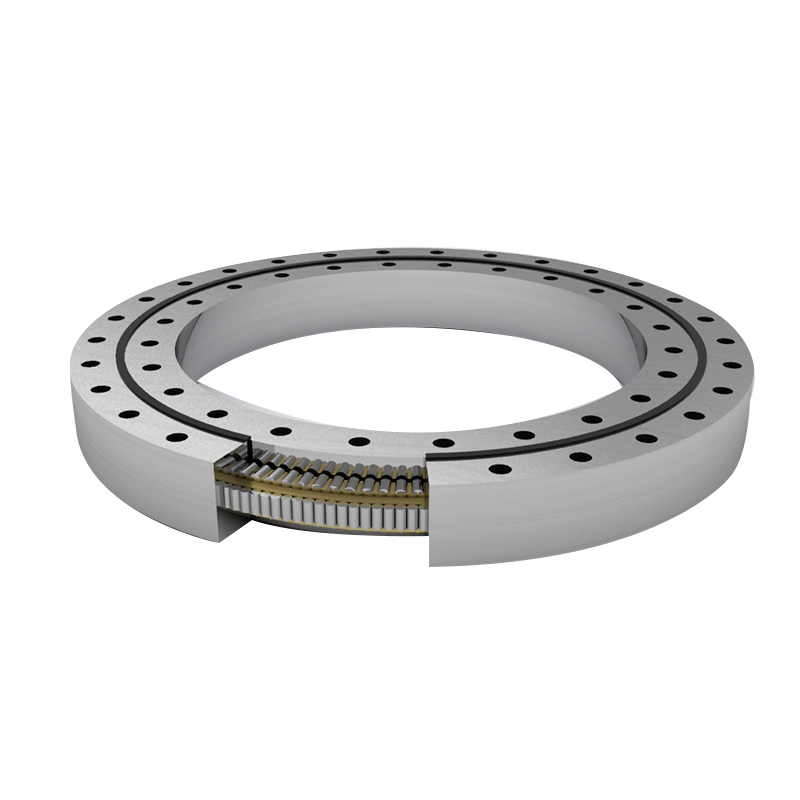 Roller/Ball Combination Slewing Bearing