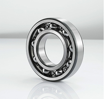 Super thin series deep groove ball bearing