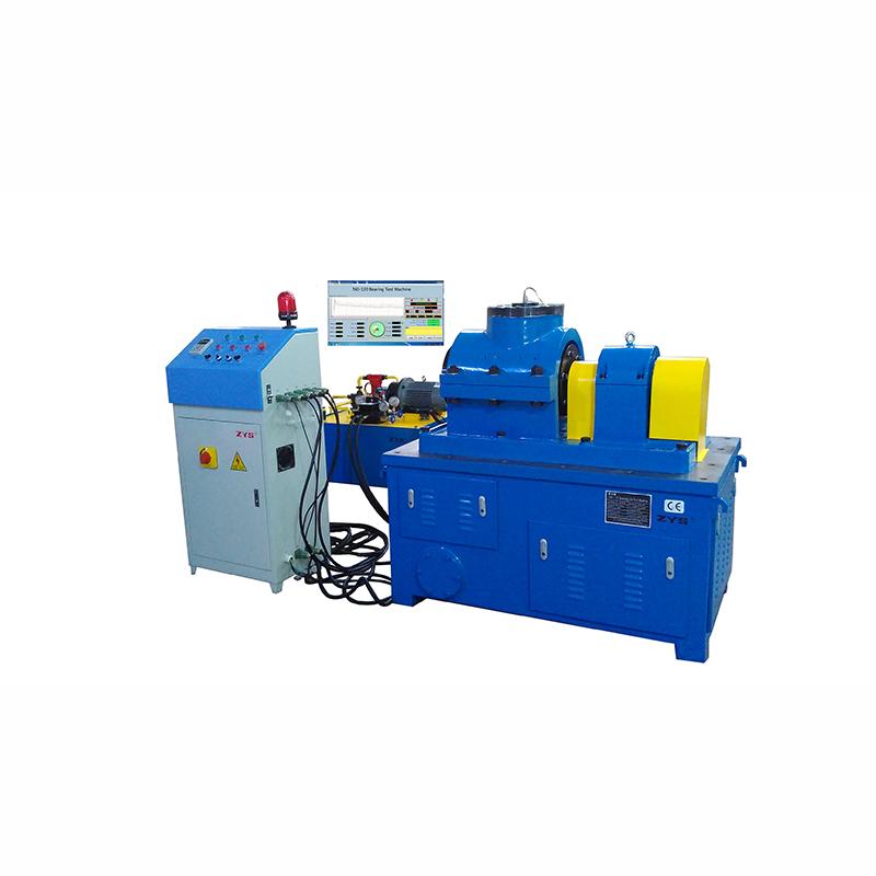 T60-120F Bearing Testing Machine