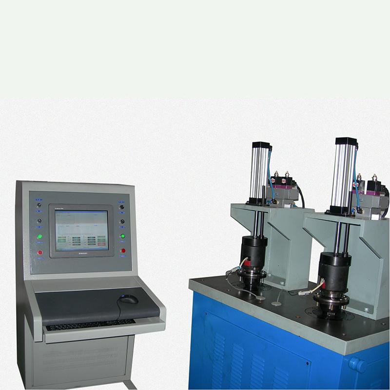 TA10-100 Automobile Hub Unit ABS Sensor Dynamic Testing Machine