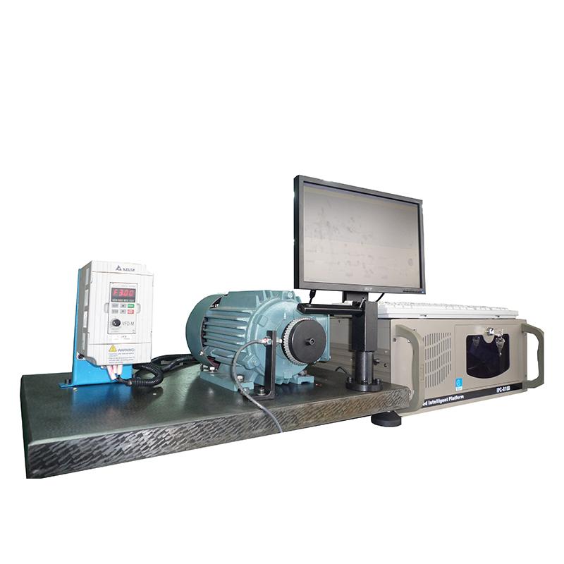 TA10-100 Automobile Hub Unit ABS Wheel Speed Sensor Testing Machine