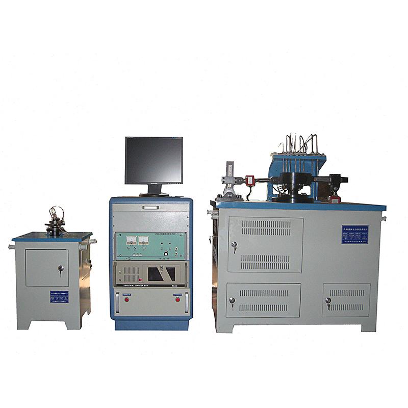 TAUh30-50f Automobile Hub Bearing Torque Rigidity and Preload Testing Machine