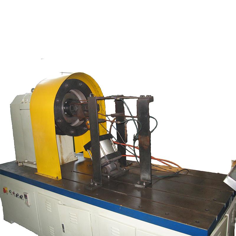 TAUh30-50fP Automobile Hub Bearing Flange Rotary Fatigue Testing Machine