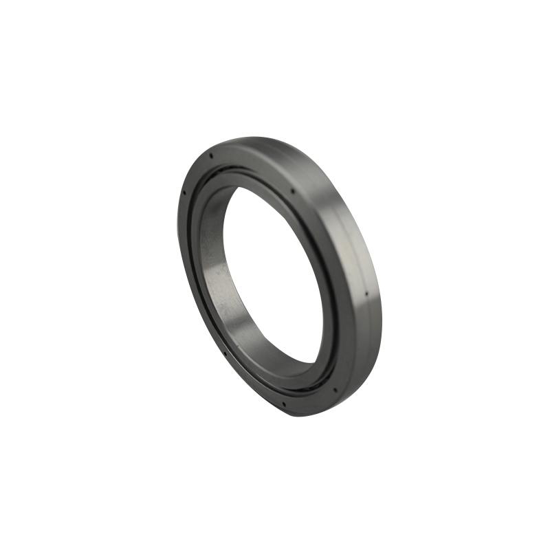 Thin wall cross roller bearing
