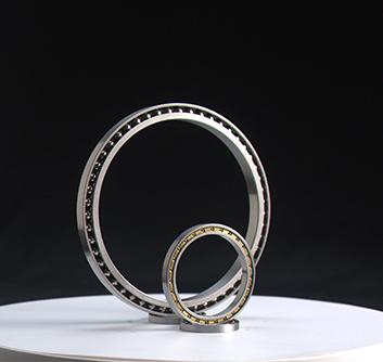 Thin-wall deep groove ball bearing