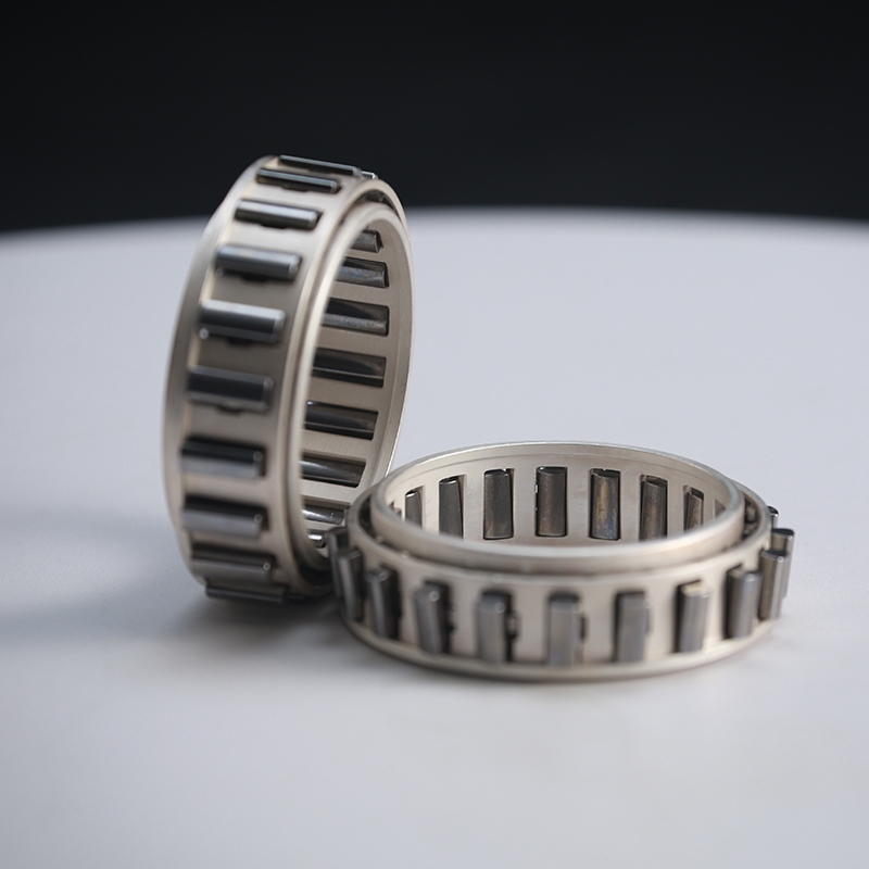Thin-wall tapered roller bearing