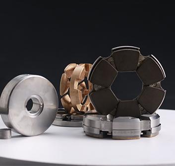 Tilting-pad journal bearing