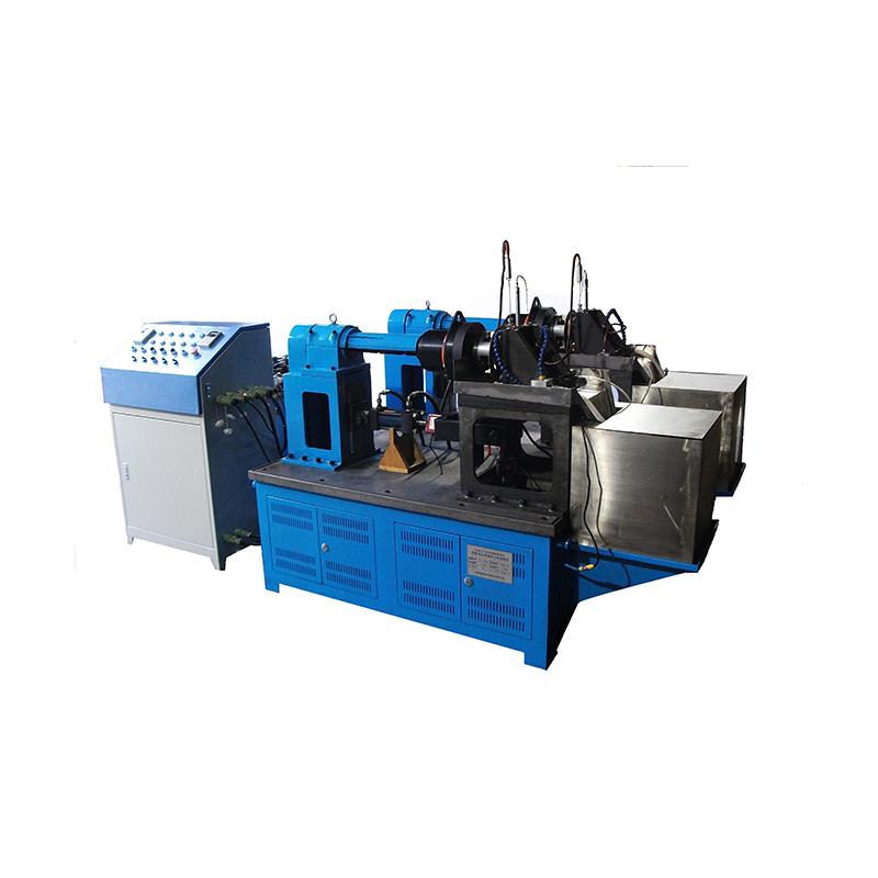 TuhMs30-50f Automobile Hub Bearing Mud / BrineTest Machine