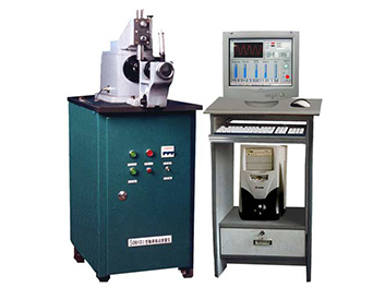 Bearing vibration measuring instrument