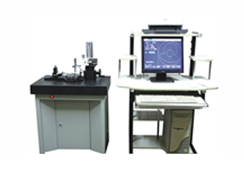 Y90 series low speed roundness measuring instrument