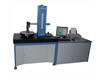 YZD400 cylindricity measuring instrument